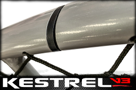 BlackHawk Kestrel Paramotor Frame / Cage – Florida Powered