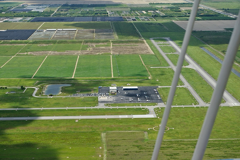 Florida Powered Paragliding Flying Sites Homsted General Aviation Airport (2)