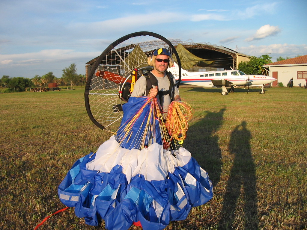 Florida Powered Paragliding Pictures – Florida Powered