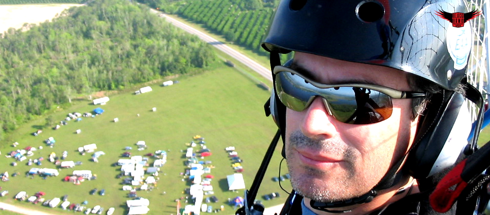 Paramotor Training & Lessons in Florida – Florida Powered